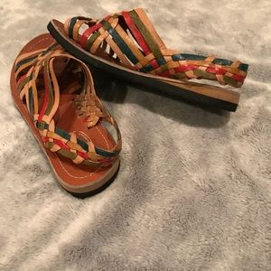 Other - Mexican Huarache sandals